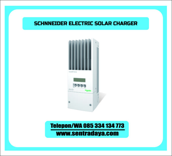 SCHNEIDER ELECTRIC SOLAR CHARGE CONTROLLER CONEXT XW MPPT 60 150